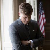Rob Lowe : Le séducteur transformé en JFK face à Jackie Kennedy
