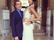 Jade Foret et Arnaud Lagardère heureux : Tendres clichés de leur mariage intime