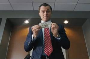 The Wolf of Wall Street : Leonardo DiCaprio délirant dans la 1re bande-annonce