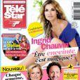 Télé Star en kiosques le 17 mai 2013