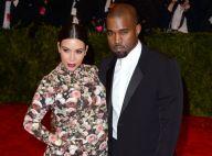 Kim Kardashian, maman d'une petite fille : Sa grossesse en 10 looks