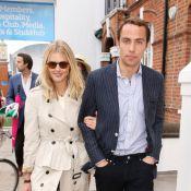James Middleton et Donna Air : L'amour au grand jour... et plus si affinités