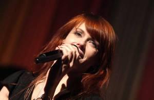 Axelle Red, feu vert pour son nouvel album !