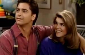 John Stamos et Lori Loughlin : La romance manquée du couple star du petit écran
