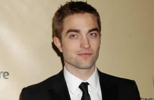 Robert Pattinson : Séducteur pour Dior, il succombe aux charmes d'une blonde
