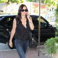 Courteney Cox à West Hollywood, le 20 juin 2013.