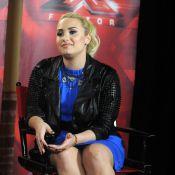Demi Lovato remercie ses fans après la mort de son père Patrick