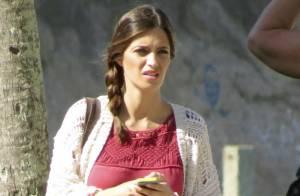 Sara Carbonero : Ravissante mais loin de son Iker Casillas adoré