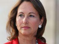 Ségolène Royal sur les bancs du tribunal