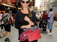 Julia Roberts : Radieuse et au top, elle agite New York avec ses jambes de rêve