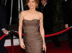 PHOTOS : Michelle Pfeiffer, 50 ans... quel physique !