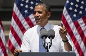 Ricky Martin, Barack Obama et Ellen Page fêtent le mariage gay US