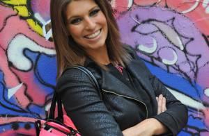 Laury Thilleman: Rencontre exclusive avec la sexy Miss devenue créatrice de mode