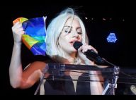 Lady Gaga : Come-back ému et impressionnant à la Gay Pride new-yorkaise