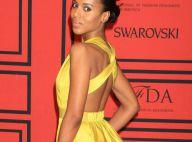 Kerry Washington : La star de Django Unchained s'est mariée avec Nnamdi Asomugha