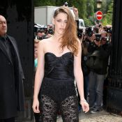 Look de la Semaine - Fashion Week : Kristen Stewart et Rihanna rayonnent à Paris