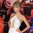 Taylor Swift à la soirée 2013 Fragrance Foundation Awards, au Alice Tully Hall, à New York, le 12 juin 2013.