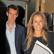 Andy Murray : Assailli après un dîner romantique avec sa belle Kim Sears