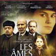Jacques Villeret: affiche de Les Ames Grises