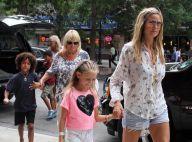 Heidi Klum: Très occupée à New York, son chéri l'épaule, loin de toute polémique