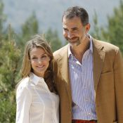 Letizia et Felipe d'Espagne : Promenade complice dans la Sierra de Guadarrama