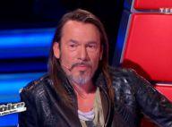 The Voice : Florent Pagny rempile pour la troisième saison