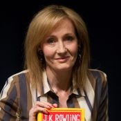 J.K. Rowling : L'auteur de polar acclamé Robert Galbraith, c'est elle !