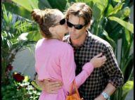 PHOTOS EXCLUSIVES : Julia Roberts, pause tendresse avec son mari...