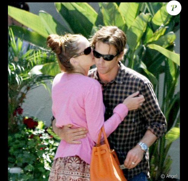 Julia Roberts et son mari sont trop mignons