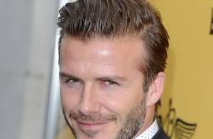 David Beckham conseille William et Kate sur le prénom du bébé royal...