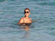 Beyoncé Knowles et Blue Ivy : Tête-à-tête au soleil, journée détente