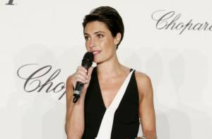 Alessandra Sublet : Nouvelle confidente des stars... à domicile !