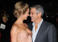 George Clooney et Stacy Keibler séparés : Retour sur leur couple si glamour