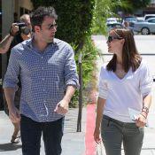 Jennifer Garner enceinte ? Ben Affleck protecteur et insensible à la rumeur