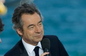 Michel Denisot - Antoine de Caunes au Grand Journal : 'Je regarderai, bien sûr'