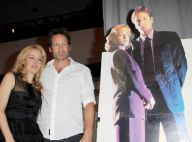 David Duchovny et Gillian Anderson : Le couple de X-Files, complices et rêveurs