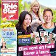 Télé Star du 22 juillet 2013.