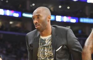 Kobe Bryant fin de l'embrouille: Sa mère vend ses souvenirs pour 450 000 dollars