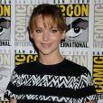 Jennifer Lawrence à San Diego, le 20 juillet 2013.