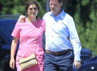 Nick Clegg: Vacances en famille pour le vice-Premier ministre et sa belle Miriam