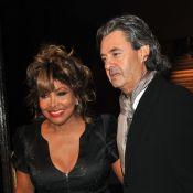 Tina Turner, 73 ans, superbe mariée au bras d'Erwin Bach : ''Tout est parfait''