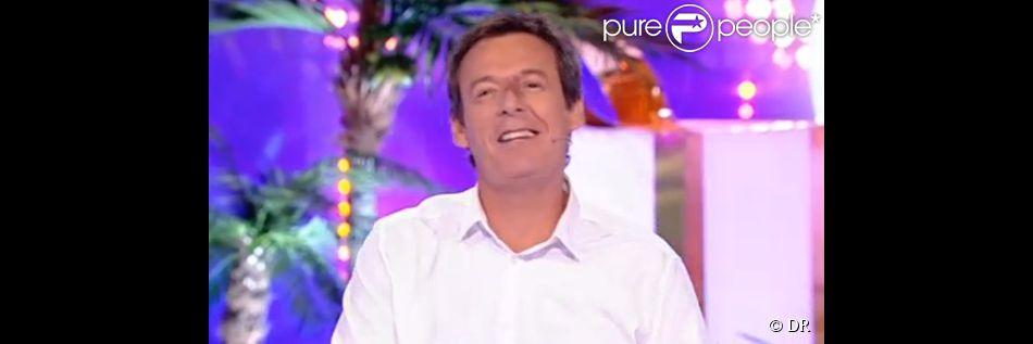 Jean-Luc Reichmann aux commandes des Douze coups de midi chaque jour sur TF1
