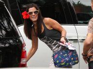 Sandra Bullock fête ses 49 ans avec son adorable fils Louis : Florale et superbe