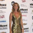 Céline Dion à la soiree 2013 Billboard Music Awards au MGM Grand Garden Arena, à Las Vegas, le 19 mai 2013.