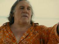 Gérard Depardieu fait désormais partie des ''Invincibles''
