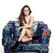 Lady Gaga, métamorphosée : Sauvée de justesse par son opération !