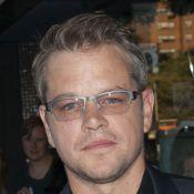 Matt Damon : Privé de sa femme mais déterminé face à une sublime James Bond Girl