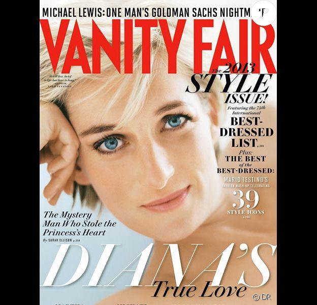 Vanity Fair a publié dans son numéro de septembre 2013 son palmarès des personnalités les plus élégantes.