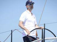 Prince Felipe: Skipper victorieux lors de la Copa del Rey, devant Sofia et Elena