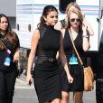 Selena Gomez se rend à la 15e cérémonie des Young Hollywood Awards, à Santa Monica, le 1er août 2013.